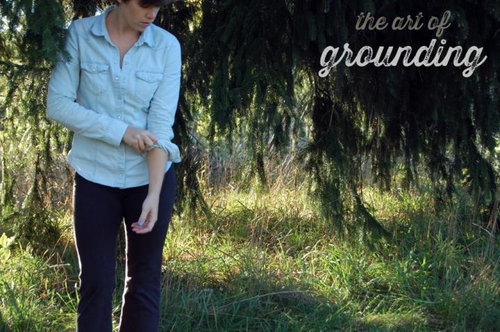 9-13-13 art of grounding