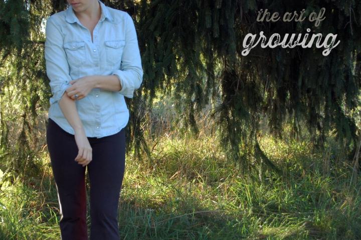 9-13-13 art of growing