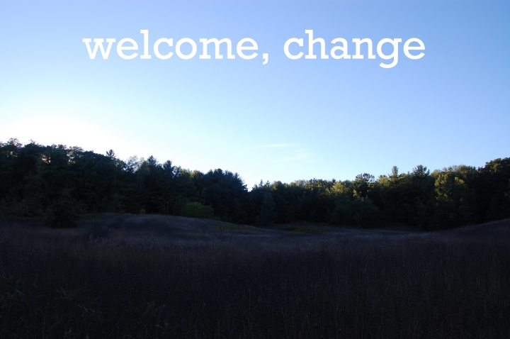 9-24-13 welcome change