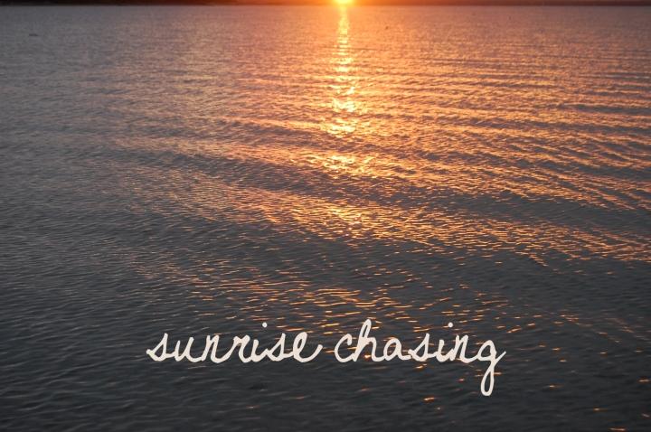 10-14-13 sunrise chasing