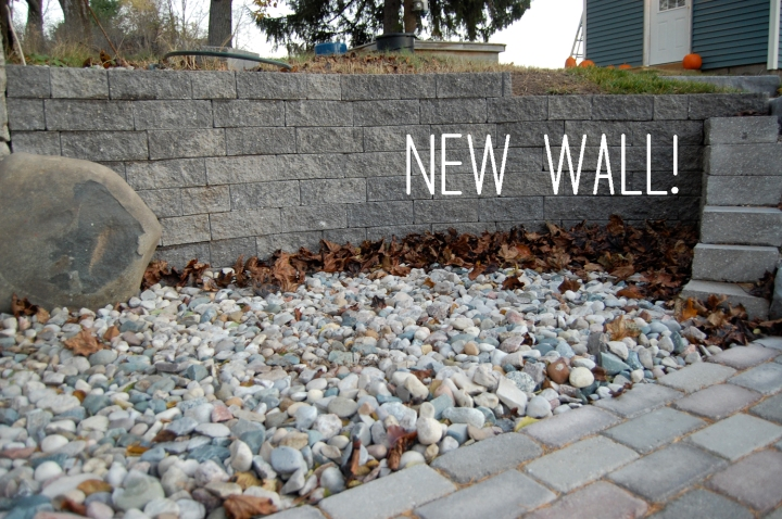 11-17 new wall
