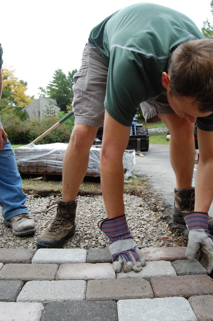 11-17 sam laying brick