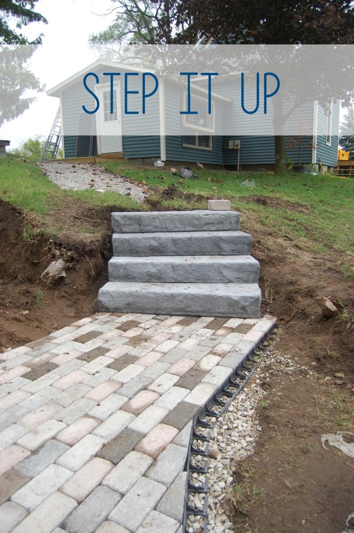 11-17 step it up